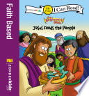 The Beginner s Bible Jesus Feeds the People