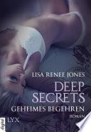 Deep Secrets   Geheimes Begehren