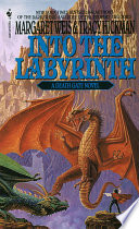 Into the Labyrinth Book PDF