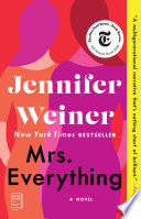 Mrs  Everything Book PDF