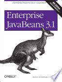 Enterprise JavaBeans 3 1