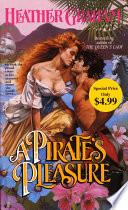 A Pirate s Pleasure