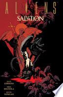 Aliens: Salvation