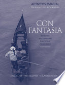 Con Fantasia Reviewing and Expanding Functional Italian Skills 4E Workbook/Lab Manual