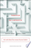 Through the Labyrinth