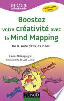 Boostez votre cr  ativit   avec le Mind Mapping