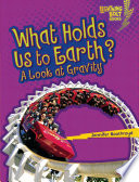 What Holds Us to Earth  Book PDF