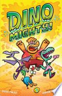 Dinomighty  Book PDF