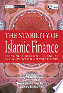 The stability of Islamic finance