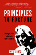 Principles to Fortune