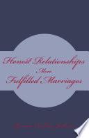 Honest Relationships