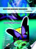 Maintain Business Resources book