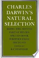 Charles Darwin s Natural Selection