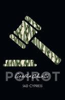 Sad Cypress  Poirot