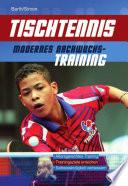Tischtennis     Modernes Nachwuchstraining