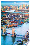 Best of London Travel Guide