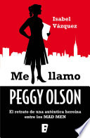 Mad Men  Manual de Peggy Olson
