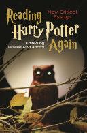 Reading Harry Potter Again