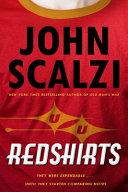 Redshirts Book PDF