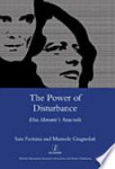 The Power of Disturbance