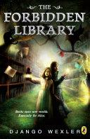 download ebook the forbidden library pdf epub