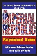 The Imperial Republic