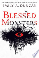 Blessed Monsters Book PDF
