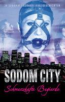 Sodom City - Schmerzhafte Begierde