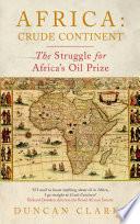 Africa  Crude Continent