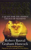 Keeper of Genesis Pdf/ePub eBook