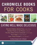 Chronicle Books for Cooks