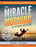 download ebook the miracle morning for network marketers 90-day action planner pdf epub