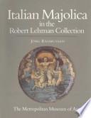 Italian Majolica