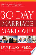 Thirty Day Marriage Makeover