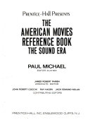 The American movies reference book