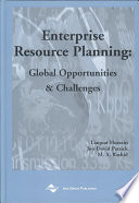 Enterprise Resource Planning  Global Opportunities and Challenges
