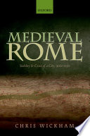 Medieval Rome