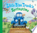 Little Blue Truck s Springtime