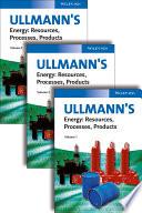 Ullmann S Energy