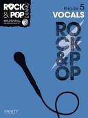 Trinity Rock   Pop Vocals Grade 5