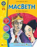 Macbeth   Literature Kit Gr  9 12