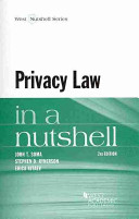 Privacy Law in a Nutshell