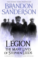 Legion The Many Lives Of Stephen Leeds