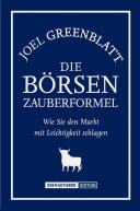 download ebook die börsen-zauberformel pdf epub