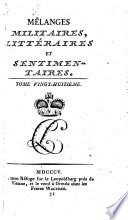 Catalogue raisonne des livres militaires de la bibliotheque du prince de Ligne
