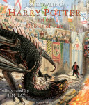 Harry Potter And The Goblet Of Fire Pdf/ePub eBook