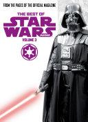 The Best of Star Wars Insider Volume 3 Book
