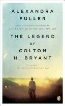 download ebook the legend of colton h. bryant pdf epub