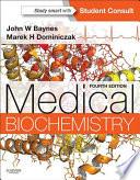 Medical Biochemistry E-Book
