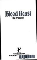 download ebook blood beast pdf epub